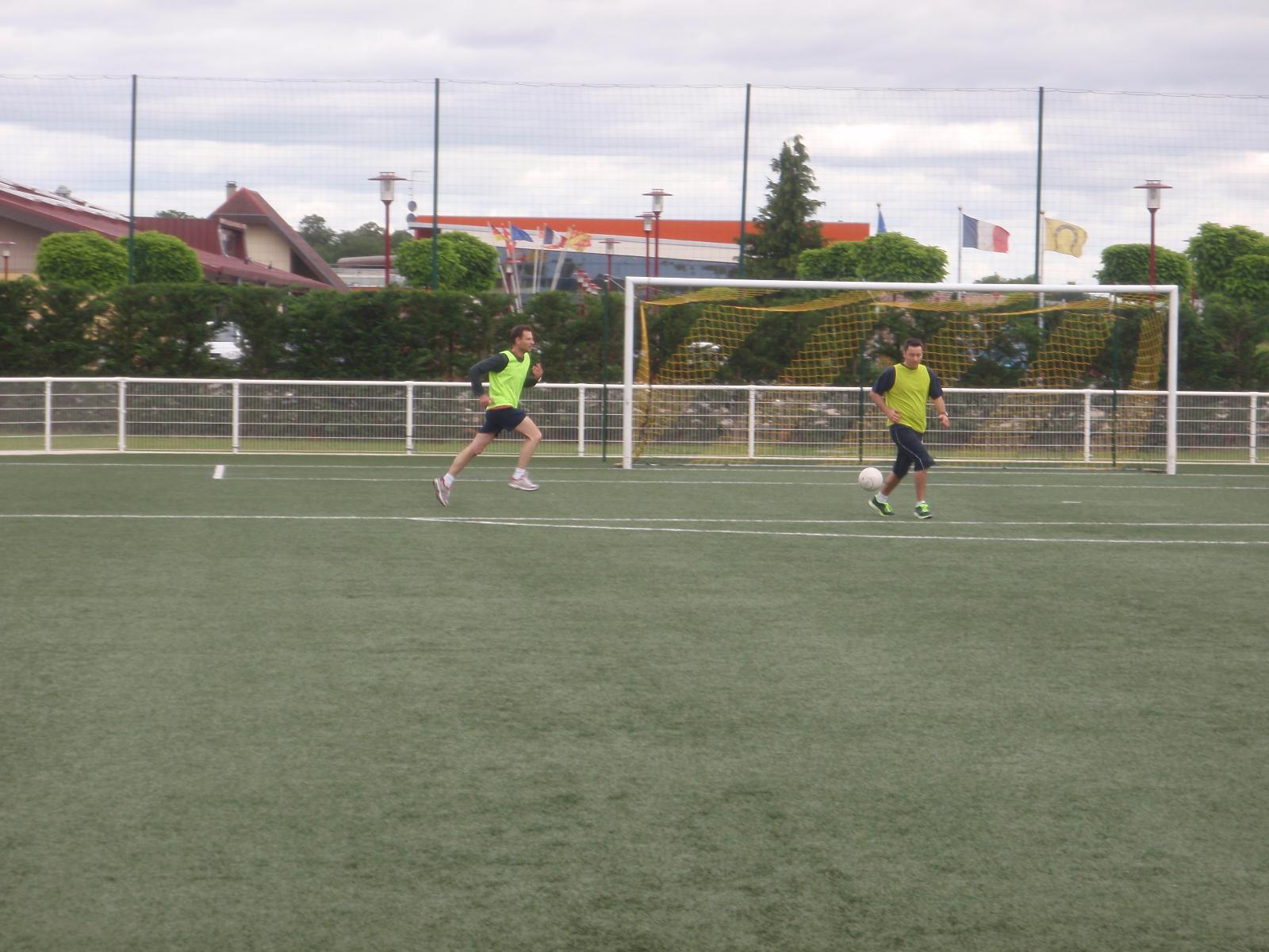 Club rencontre sportive